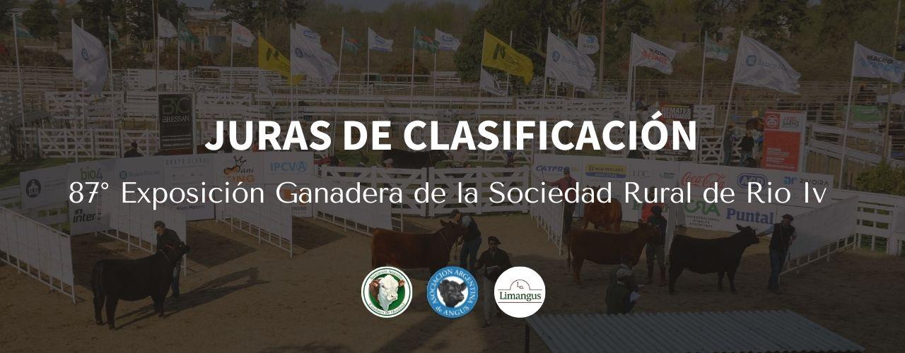 VIVI EN DIRECTO LA EXPO GANADERA DE LA SOC RURAL RIO CUARTO