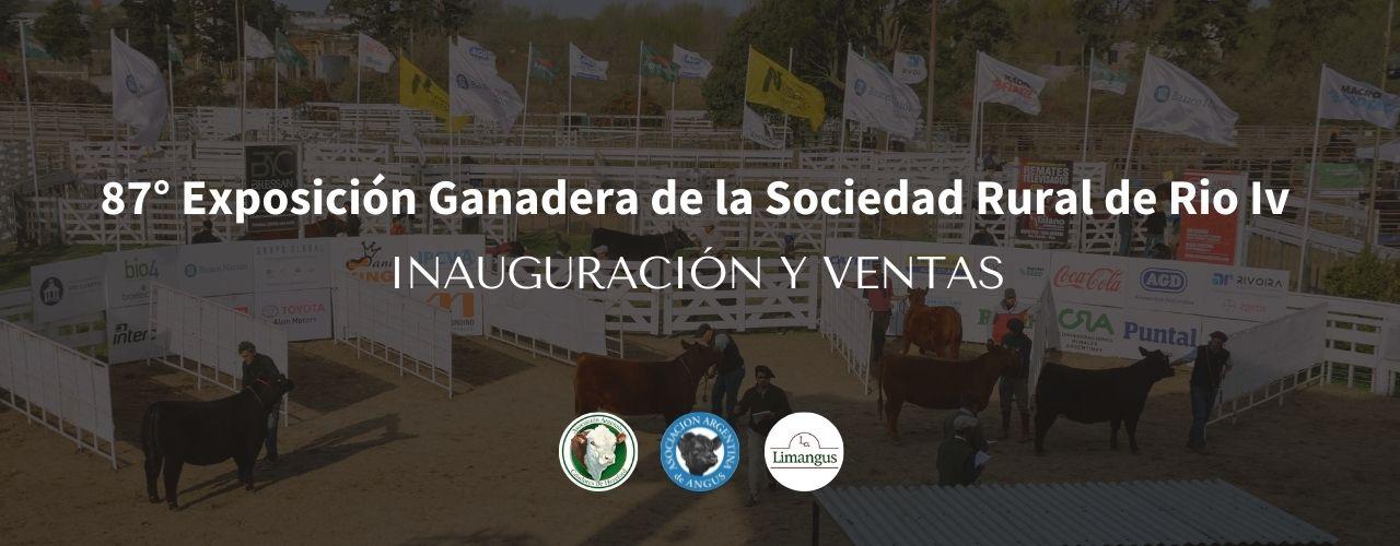 Banner SRRC Inauguración